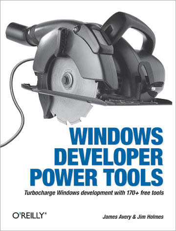 Windows Developer Power Tools
