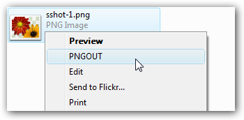 Optimize with PNGOUT