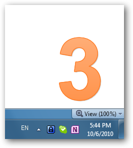WinSnap Countdown 3
