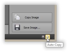 WinSnap - Auto-Copy