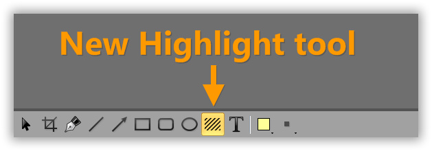 Highlight Tool